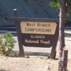 West Branch Campground